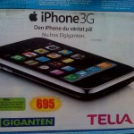 iPhone 3g, den du väntat på?