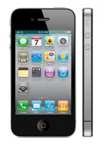 iphone 4 framsida sida