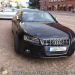 audi rs5 bild iphone 4