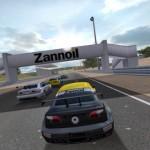 real racing screenshot