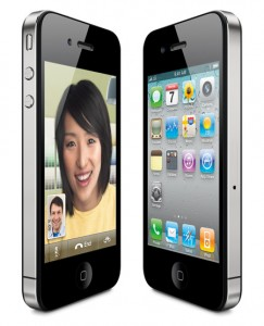 iphone 4 - facetime home