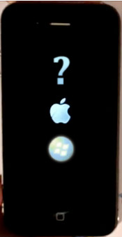 iphone 5 dual boot