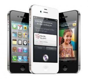 iphone 4s bild
