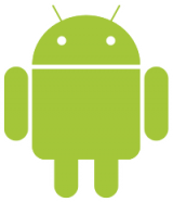 android logga