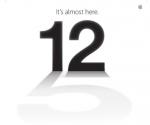 I morgon presenteras iPhone 5, förväntningar?