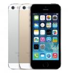 iPhone 5S och 5C börjar säljas 25 oktober i Sverige