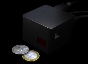 cubox i mediaspelare minidator