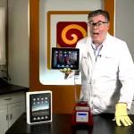 iPad går att mixa