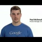 Två bra aprilskämt från Google