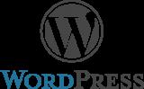 wordpress logga