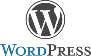 wordpress logga