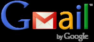 gmail logga