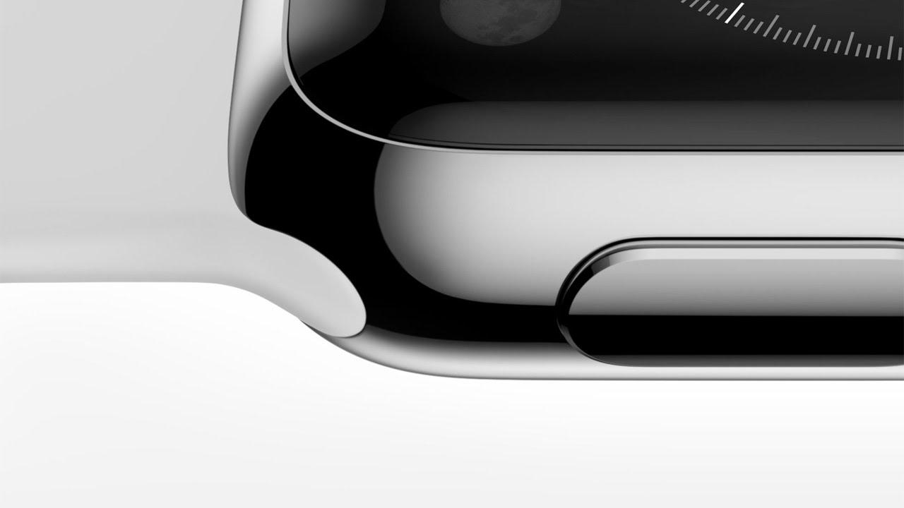 Filmer om Apple watch, Apples klocka