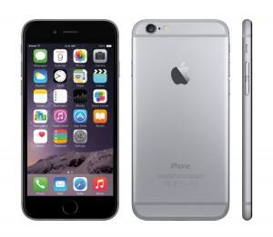 iphone 6 front baksida sida