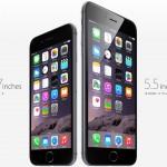 Video om iPhone 6 och iPhone 6+
