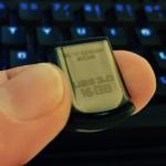 SanDisk ultra fit usb 3.0 - USB-minne