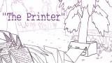 Den ostoppbara skrivaren