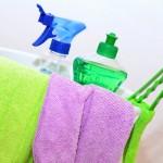 städning utrustning