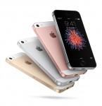 Nya iPhone SE är en snabbare iPhone 5S med bättre kamera