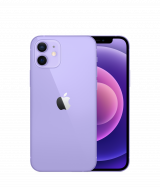 Lila iPhone 12 (purple)
