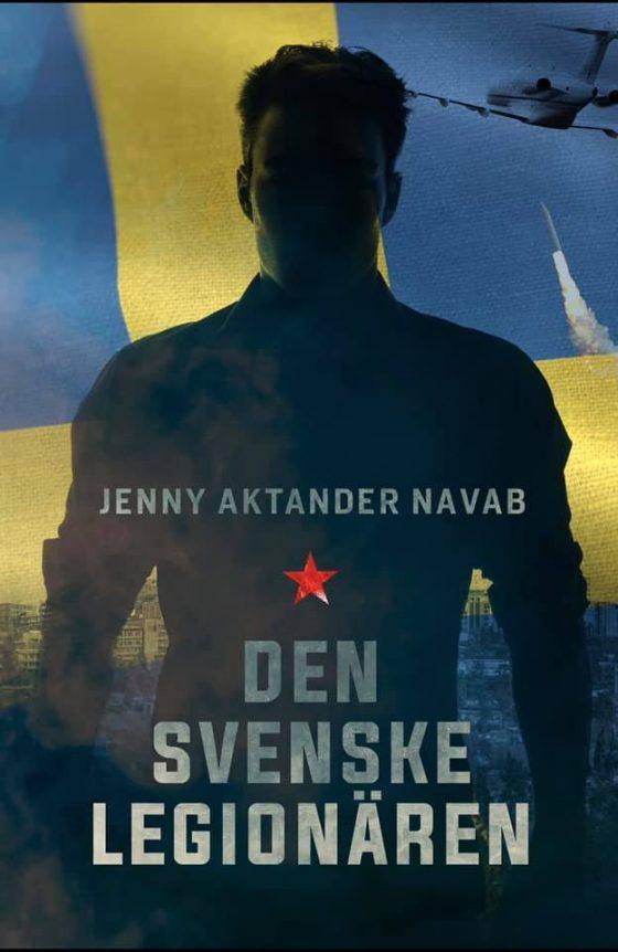 Den svenske legionären, Jenny Aktander Navab